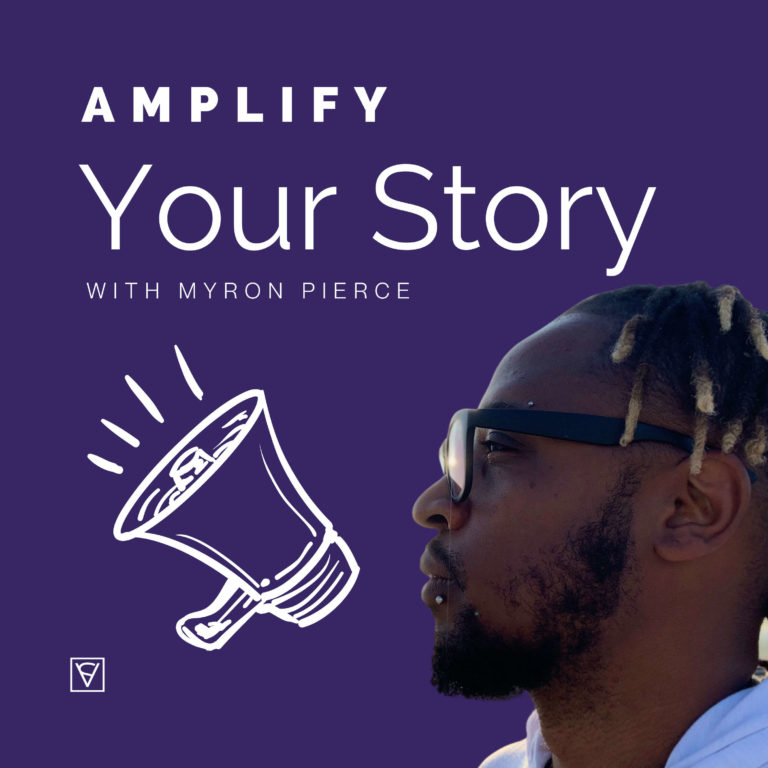 Amplify Your Story